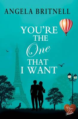 You're the One That I Want (Paperback)
