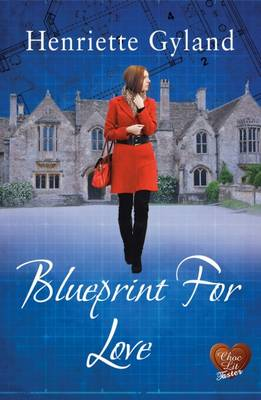 Blueprint for Love (Paperback)