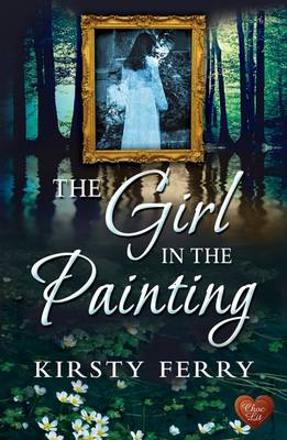 The Girl in the Painting - Rossetti Mysteries 2 (Paperback)