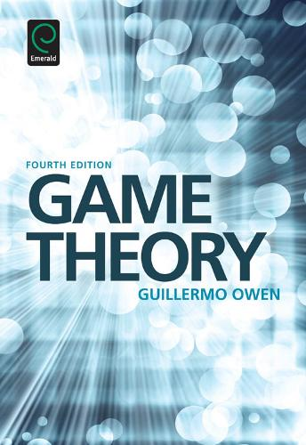 Game Theory (Paperback)