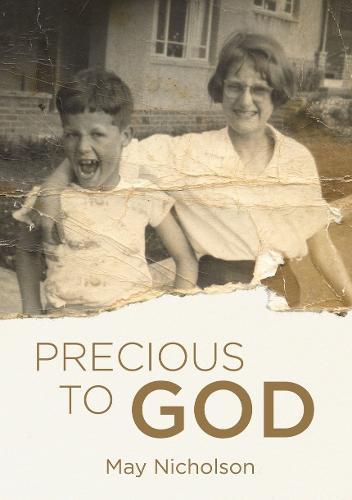 Precious to God (Paperback)