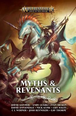 Myths & Revenants - Warhammer: Age of Sigmar (Paperback)