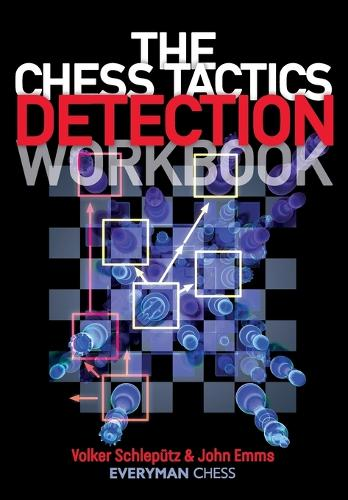 The Chess Tactics Detection Workbook (Paperback)