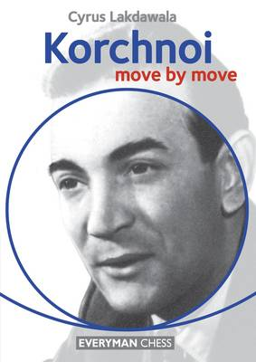 Korchnoi: Move by Move (Paperback)