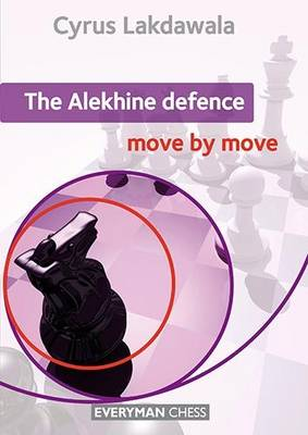 The Alekhine Defence: Move by Move (Paperback)