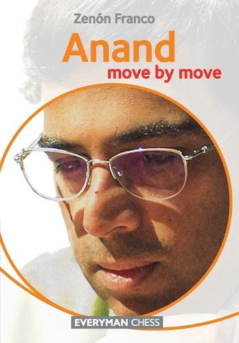 Anand: Move by Move (Paperback)