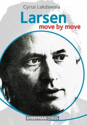 Larsen: Move by Move (Paperback)