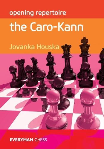 Opening Repertoire: The Caro-Kann (Paperback)