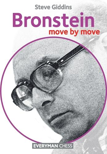Bronstein: Move by Move (Paperback)