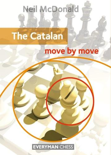 Catalan: Move by Move (Paperback)
