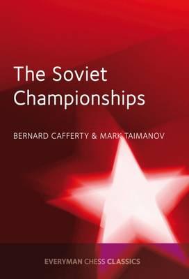 The Soviet Championships (Paperback)