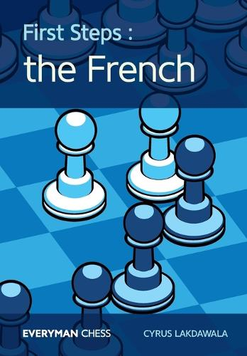 First Steps: The French: The French (Paperback)