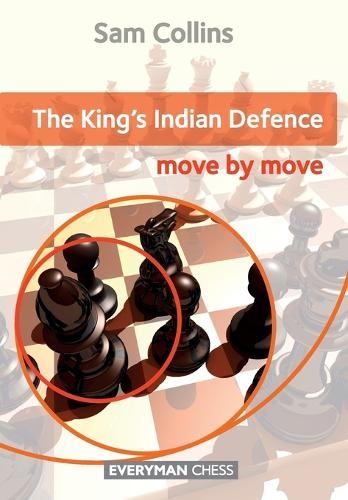 The King's Indian Defence: Move by Move (Paperback)