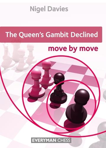 Queen's Gambit Declined: Move by Move (Paperback)