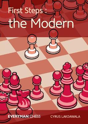 First Steps: The Modern Defence (Paperback)