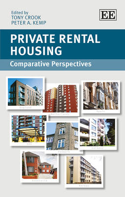 Private Rental Housing: Comparative Perspectives (Hardback)