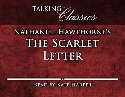 The Scarlett Letter - Talking Classics (CD-Audio)