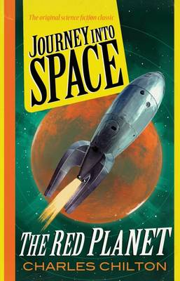 Journey into Space: The Red Planet 2 (Paperback)