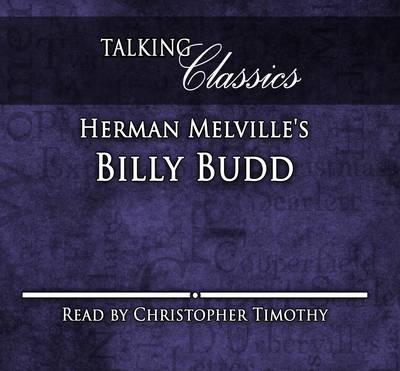 Billy Budd - Talking Classics (CD-Audio)