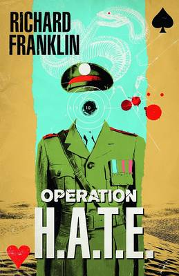 Operation H.A.T.E. (Paperback)