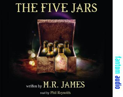 The Five Jars (CD-Audio)