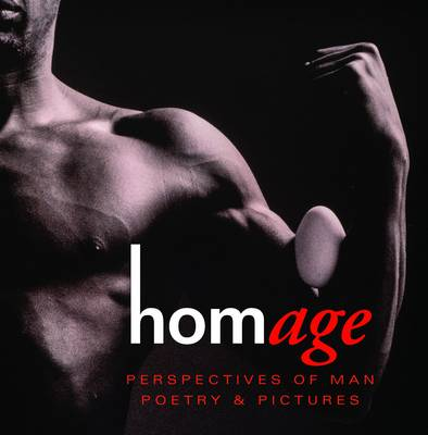 Homage: Perspectives of Man: Poetry and Pictures (Paperback)