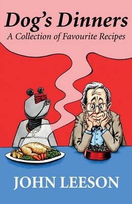 Dog's Dinners (Paperback)