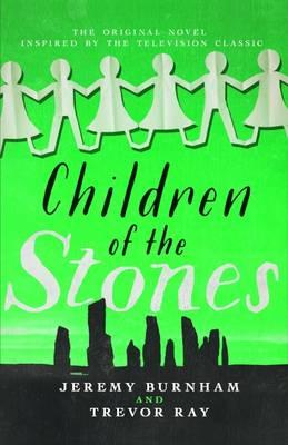 Children of the Stones (Paperback)