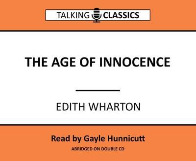 The Age of Innocence - Talking Classics (CD-Audio)