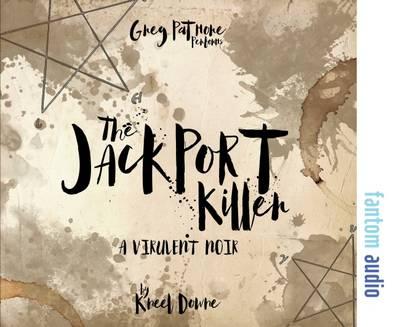 The Jackport Killer (CD-Audio)