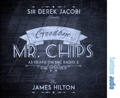 Goodbye, Mr Chips (CD-Audio)