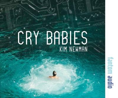 Cry Babies (CD-Audio)