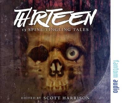 Thirteen (CD-Audio)