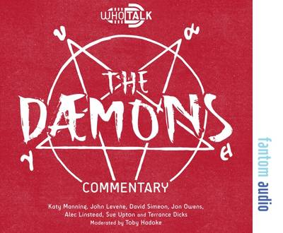 The Daemons - Who Talk (CD-Audio)