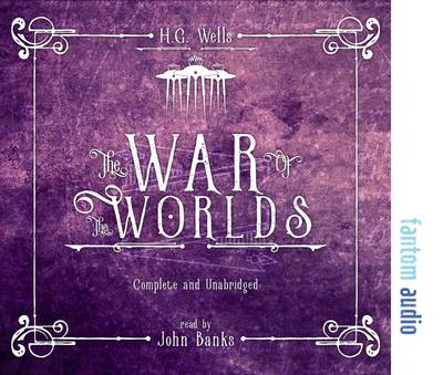 The War of the Worlds (CD-Audio)