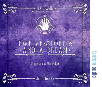 Twelve Stories and a Dream (CD-Audio)