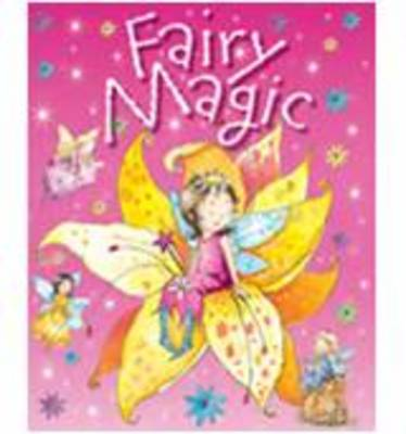 Fairy Magic - Picture Flats Portrait H/Mark (Paperback)