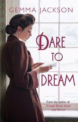 Dare to Dream (Paperback)