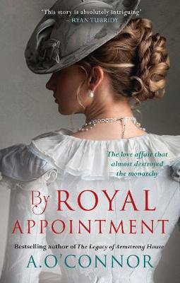 By Royal Appointment (Paperback)
