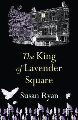 The King of Lavender Square (Paperback)