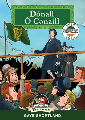 Donall O'Conail - In a Nutshell Heroes 8 (Paperback)