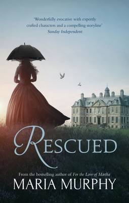 Rescued (Paperback)