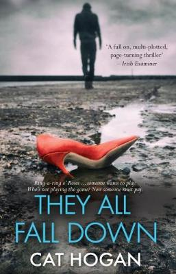 They All Fall Down (Paperback)