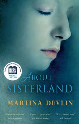 About Sisterland (Paperback)