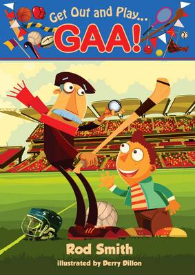 Get Out and play...GAA (Paperback)