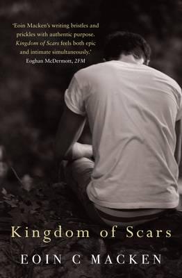 Kingdom of Scars (Paperback)