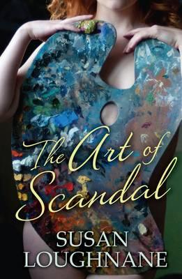The Art of Scandal (Paperback)