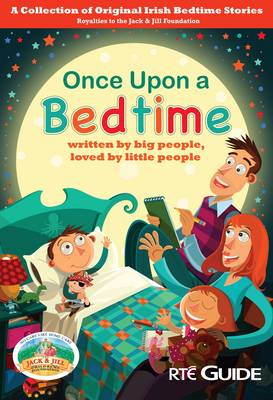 Once Upon a Bedtime (Paperback)