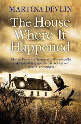 The House Where it Happened (Paperback)