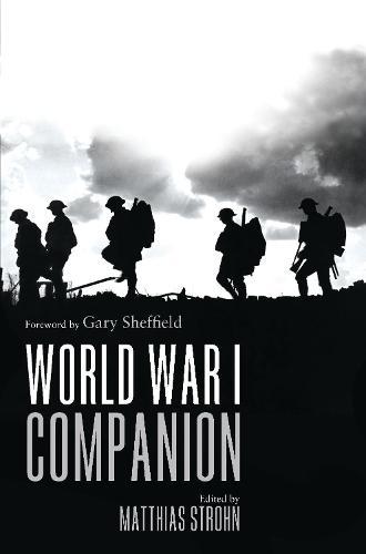 World War I Companion (Hardback)
